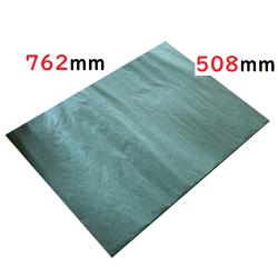 耐水紙の半切サイズはブリやマグロを包めます