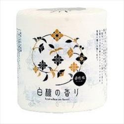 白檀の香りの個包装です