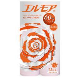 エルモアのシングルピンク花の香り通販です